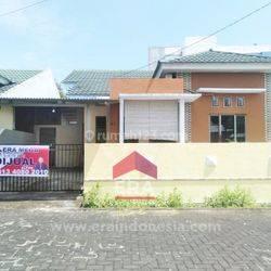 Rumah di Perum Griya Medika Malalayang Dekat Rumah Sakit Provinsi Sulut
