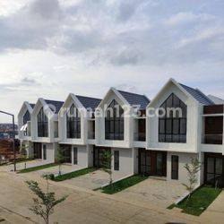 Citra Garden Puri, 7x15, 2 Lantai, 4 Kamar Tidur, Brand New - 08.1212.560560