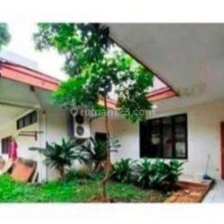 Rumah Patra Kuningan Jakarta Selatan, Luas Tanah 1046 m2. Surat SHM
