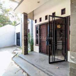 Rumah 2 Lantai Siap Huni Mewah Tengah Kota Semarang