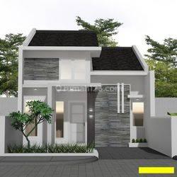 Rumah Strategis View Tol DESARI, 10 menit ke Jakarta Selatatan