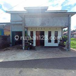 Rumah Jl. Purnama 2 Gang Usu Kamang (Kamang Layu)