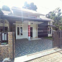 Rumah Jl. Karya Komplek Harmony Park Residence