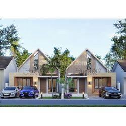 Rumah Jl. Sungai Raya Dalam Komplek Yuzaqi 4