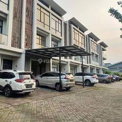 Rumah Bagus @Brand New FULL FURNISHED 3 Lt di Sunrise Garden, Jakarta Barat