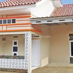 Rumah Di Citayam Tanpa Dp Cicilan Ringan 10 Menit Ke Stasiun