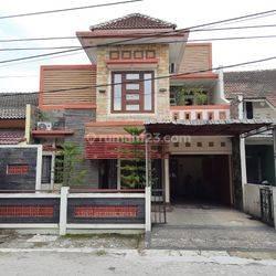 Rumah Secondary dalam komplek Tasbih 2 Medan