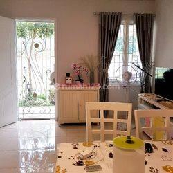Rumah furnished di Vanya Park, BSD City