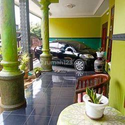 Rumah Siap Huni Dekat Undip Full Furnished Lingkungan Perumahan