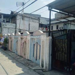 Dijual Rumah Murah di Bawah Njop di Swasembada Barat Kebon Bawang Tanjung Priok