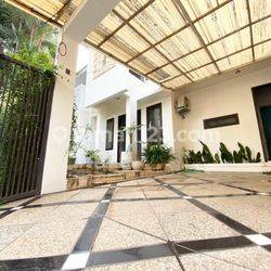 RUMAH BAGUS !!! Komplek Villa Kelapa Dua Ukuran IDEAL