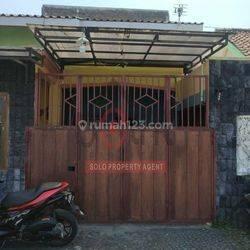 Rumah Hunian Strategis di Colomadu Karanganyar (IR)
