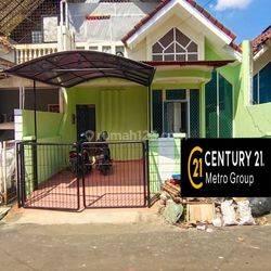 Rumah Baru Renovasi Di Taman Modern, Cakung, Jakarta Timur