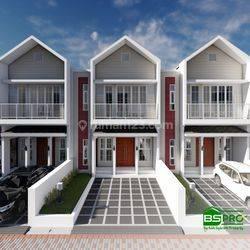 Rumah Di Arcamanik , Dekat Jl. Cibiru Kota Bandung