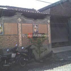 Rumah 12 jadi di jalan Nias