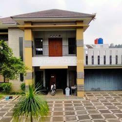 Rumah besar parongpong