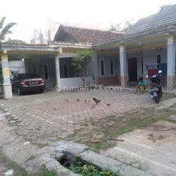 Rumah kampung indah adem tentram