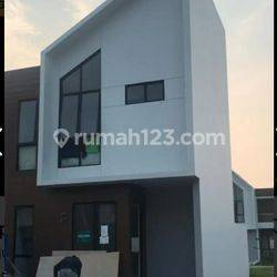 Rumah baru Citra Garden Puri