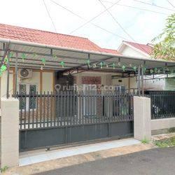 Rumah Jl. Gusti Hamzah Gang Hidayah