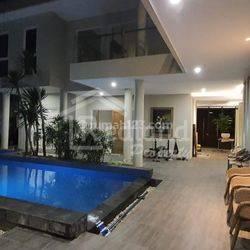 Rumah di Papandayan , Semarang ( Vn 2716 )