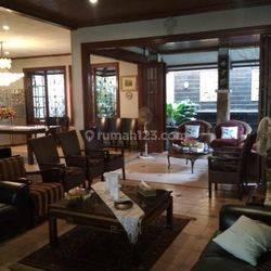 Luxurious Big Cheap House Kramat Jati Area