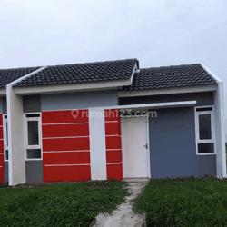 rumah murah dan terjangkau Rajeg Tangerang