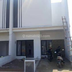 PROMO Rumah Baru 2 Lantai dkt Buah Batu di Cikoneng Ciganitri