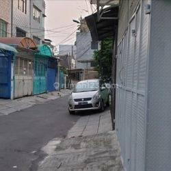 Rumah Kost Kostan di Mangga Besar Kosan baru Jalan 2 Mobil