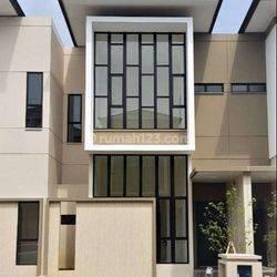 Rumah Brand New 7x14 98m type 3KT Cluster Semayang Asya JGC Jakarta Garden City