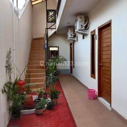 Homestay Kraton Full Furnished Dekat Tugu  Yogyakarta