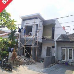 Dijual Cepat Rumah Baru Renov, Cantik, Siap Huni, Lokasi Graha Raya