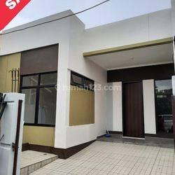 Dijual Cepat Rumah Cantik Siap Huni Griya Serpong Hijau