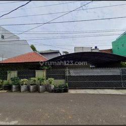 Rumah Siap Huni,keren di Jatinegara Barat Jakarta Timur Bisa KPR