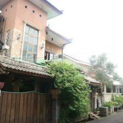 Rumah Dalam Komplek Larangan Ciledug Tangerang