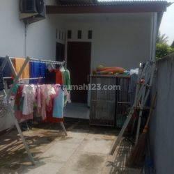 Rumah di dekat  komplek LP kelas 1, Banten