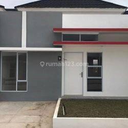 Dijual Rumah Baru Glory Royal Residence Tiban