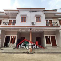 Rumah Minimalis Bebas Banjir Kelapa Dua Wetan Ciracas Jakarta Timur