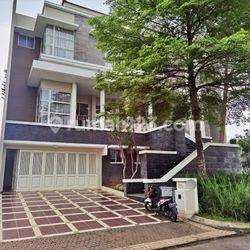 Full Furnish Cluster Emerald Cove Gading Serpong