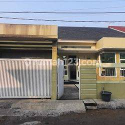 Turun Harga Rumah Cantik Murah Siap Huni, Rumah Jl Pangeret Ujung, Bantarjati Bogor