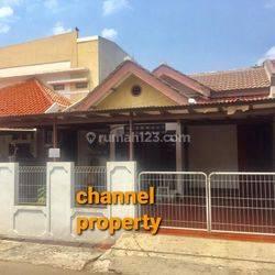Rumah bagus siap huni di BSD City (vn)