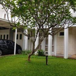 Rumah Keluarga Premium Di Kawasan Exclusive Frangipani De Park BSD