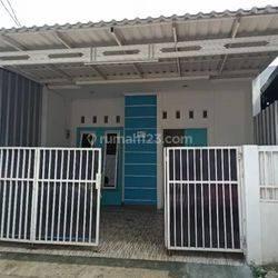 Rumah Nempel Graha Raya Pondok Serut Siap Huni