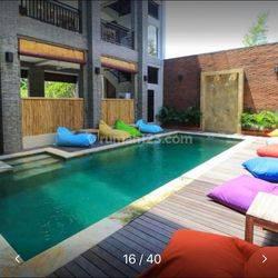 Jual cepat hotel Bali
