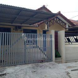 Rumah BERKILAU Harga GALAU di HARAPAN INDAH (12744) DS/DV