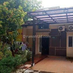 Rumah Grandenia Pinang Siap Huni Bebas Banjir