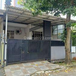 Rumah Murah Siap Huni di Regency Mas
