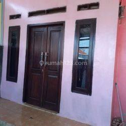 Take Over Rumah Siap Huni di Kadugede dekat Stikes cicilan 850rbuan/bulan FLAT
