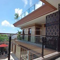 Brand New Villa Modern Freehold in Best Area Gunung Payung Bukit