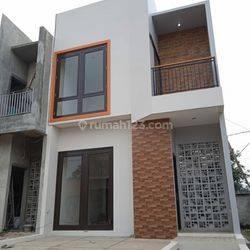 Berlian Ciater Rumah Baru 2 Lantai | Dp suka suka & bebas Biaya All in
