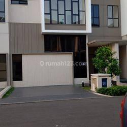 Rumah Murah di Cluster Semayang Asya JGC Jakarta Timur Siap Huni Minimalis Modern